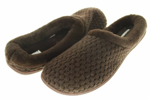 Cheap Charter Club Open Back Slippers (B004WKY7UI)