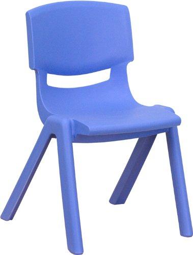 Kids Plastic Chair 6717