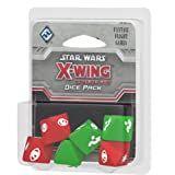 X-Wing Dice Pack Star Wars Miniatures Game