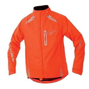 Altura Night Vision Waterproof Jacket 2012 XLarge Yellow