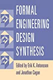 img - for Formal Engineering Design Synthesis book / textbook / text book