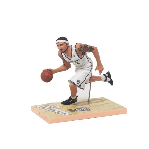 McFarlane Toys NBA Series 22 Deron Williams Figure