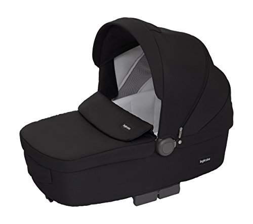 Inglesina USA Trilogy Bassinet, Black