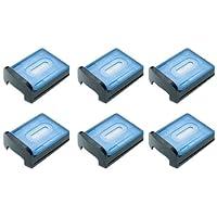 パナソニック 洗浄剤カートリッジ ラムダッシュ メンズシェーバー洗浄充電器用 6個入り ES-4L56A