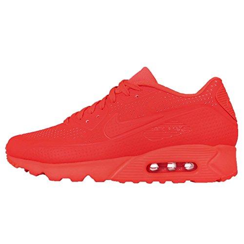 (ナイキ) Nike メンズ Air Max 90 Ultra Moire エアマックス 90 Ultra Moire, ランニングシューズ 819477-600 [並行輸入品] , 24 CM (US Size 6)
