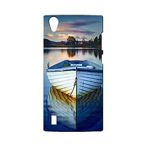 G-STAR Designer Printed Back case cover for VIVO Y15 / Y15S - G7186