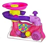 Playskool Busy Ball Popper - Pink