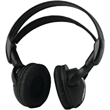 Concept Cdc-Ir30 High-Quality Dual Ir Headphones