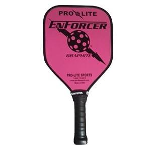 Pro-Lite Enforcer Graphite Pink
