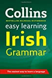 Collins Easy Learning Irish Grammer