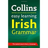 Easy Learning Irish Grammar (Collins Easy Learning Irish)by Collins Dictionaries