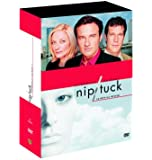 Nip/Tuck : L'intégrale Saison 1 - Coffret 5 DVD