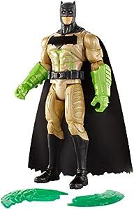 """Batman v Superman: Dawn of Justice Gauntlet Assault Batman 6"""" Figure at Gotham City Store"""
