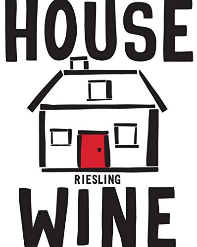 2012 House Wine Riesling Columbia Valley 750 Ml