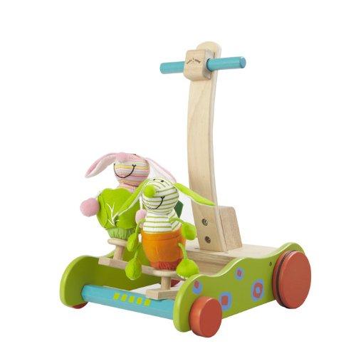 Smart Gear Sw-1217 Hopping Bunny Walker front-45318