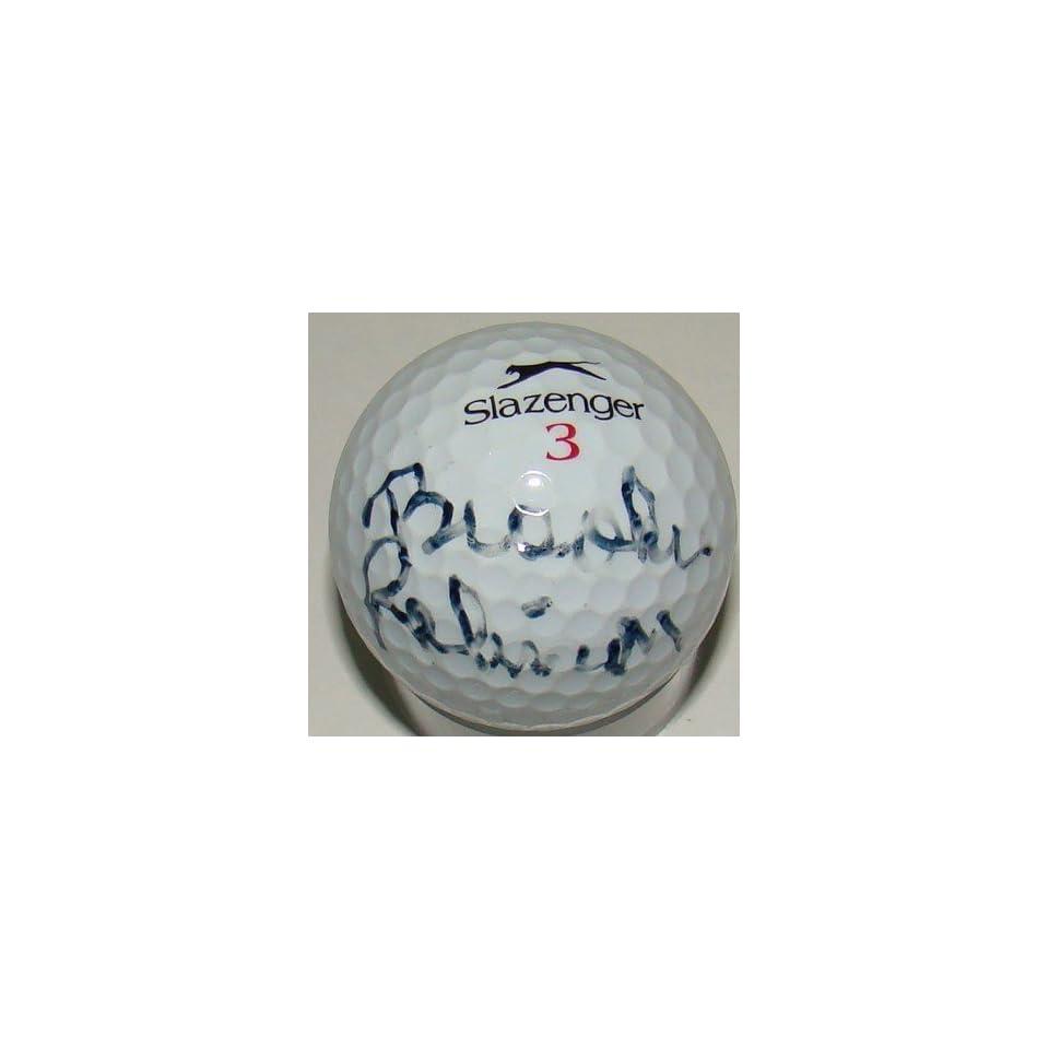 Brooks Robinson SIGNED Baseball Golf Ball PSA   Autographed Baseballs