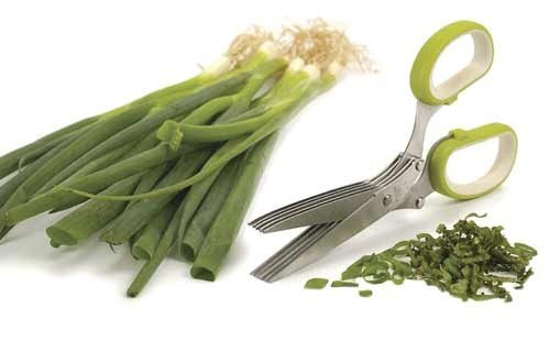 Amazon.com: RSVP Herb Scissors: Cutlery Shears: Kitchen & Dining
