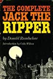 The Complete Jack the Ripper (0491017227) by Rumbelow, Donald
