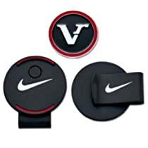 Nike Golf Victory Red Hat Clip & Ball Marker