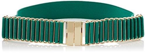 Compañia Fantastica Malcolm-Cintura Donna    verde Medium