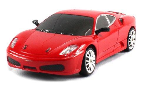 Ferrari F430 Coupe Electric rc