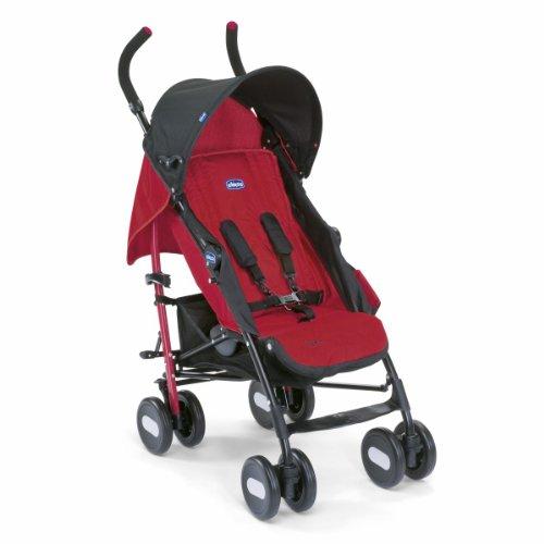 Chicco Echo Stroller (Garnet)