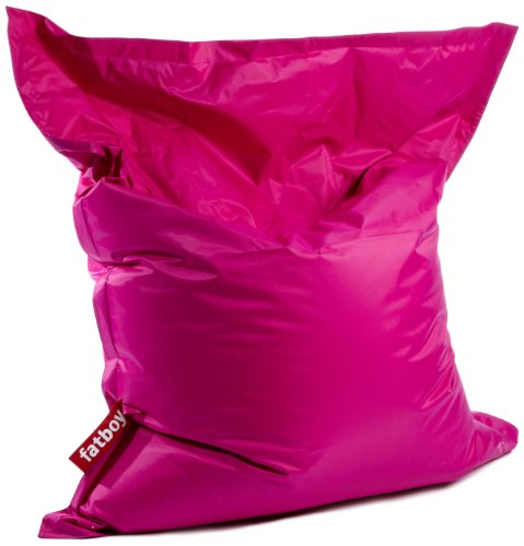 FATBOY The Original oversized beanbag in pink