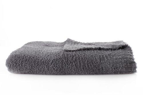 Saranoni Bamboni Baby Blanket (Charcoal) - 1