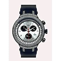 Joe Rodeo Master JJMS6(W) Diamond watch