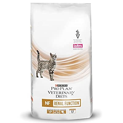 PURINA PRO PLAN VETERINARY DIETS Feline NF Renal Function Dry Cat Clinical Diet