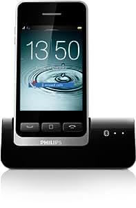 Philips S10A/34 Téléphone sans fil numérique avec MobileLink Bluetooth