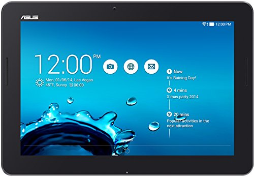 Asus TF303CL-1D023A 25,6 cm (10,1 Zoll) Tablet-PC (Intel Atom Z3745, 1,3GHz, 2GB RAM, 16GB HDD, Android, Touchscreen) blau
