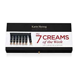 Karin Herzog The 7 Creams of the Week
