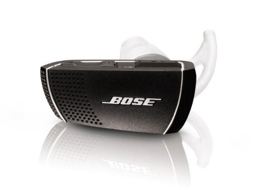 Bose® Bluetooth® headset Series 2 - Left ear