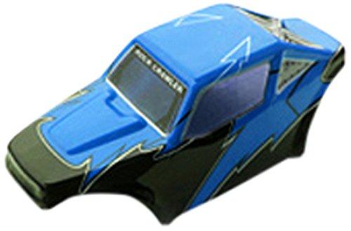 Redcat Racing Sumo Crawler Body, Blue