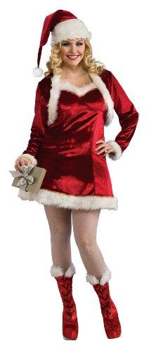 41id%2B0VyvnL Sexy Santas Helper Outfits 2013