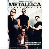 echange, troc Biographie : Metallica