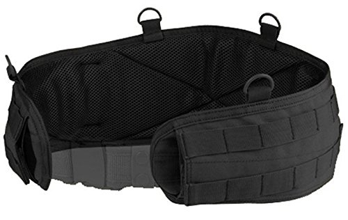 Condor Gen II Battle Belt Black size M (Tactical Padded Belt compare prices)