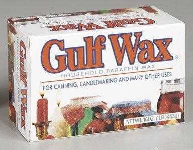 Gulfwax Household Paraffin Wax (Gulf Paraffin Wax compare prices)
