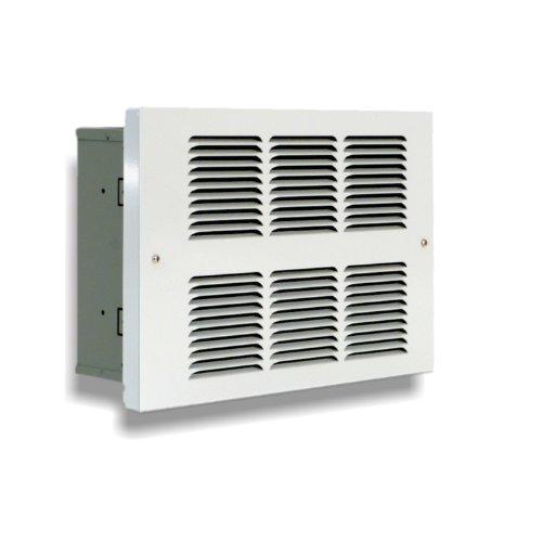 King H412 3/4-Gw 120-Volt 4000Btu Hydronic Heater, 8 Fins Per Inch