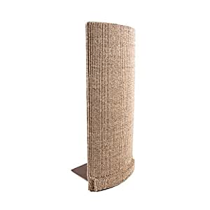 Cattrees 39 Duchess Of Sofa Savers 39 Cat Scratcher Couch Corner Protector Beige
