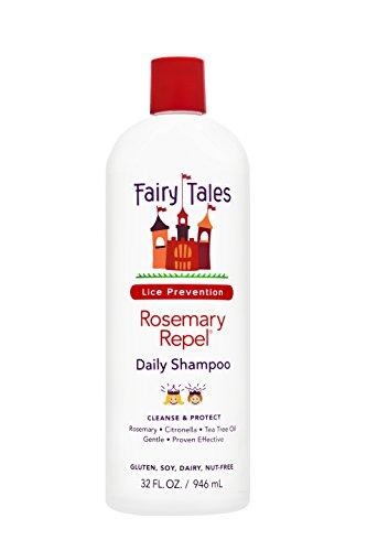 Fairy Tales Rosemary Repel Shampoo, 32 Ounce (Fairy Tales Rosemary Spray compare prices)