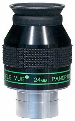 Televue 24mm Panoptic 1 25 inch 1-1 4 inB0001GJCZM