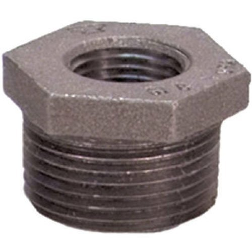 Anvil 8700129854, Cast Iron Pipe Fitting, Hex Bushing, 2