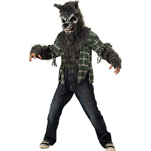Howling at the Moon Costume - Large
