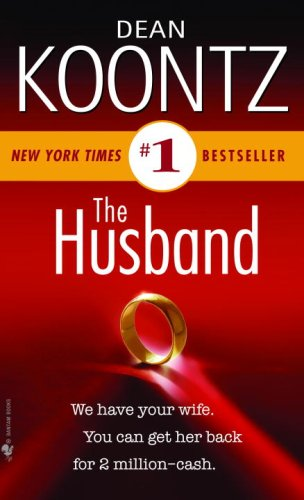 The Husband, Koontz, Dean