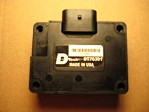 Pump Mounted Driver PMD for 6.5L GM Diesel
