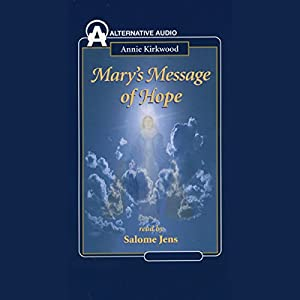 Mary's Message of Hope Audiobook
