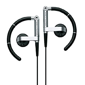 B&O PLAY by BANG & OLUFSEN - Earphones Black