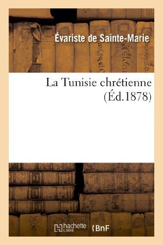 La Tunisie chrétienne